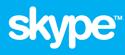 Ponte en conctacto con nosotros utilizando Skype!™